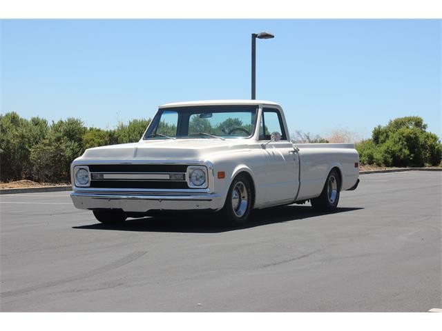 1970 Chevrolet C/K 10 | 875963