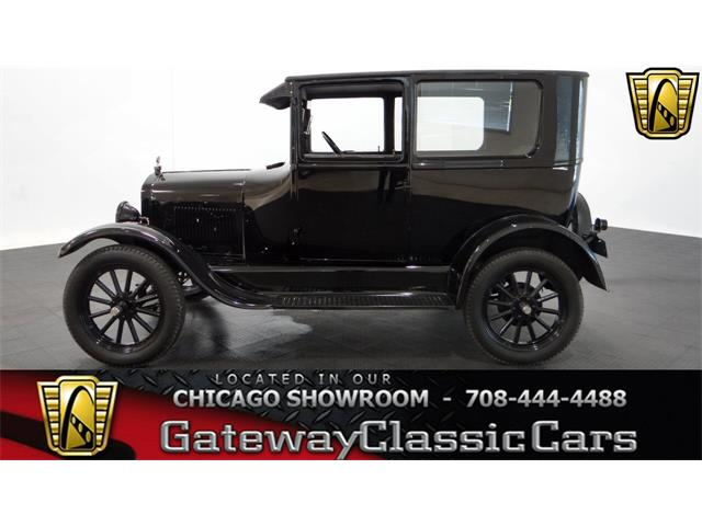 1926 Ford Model T | 875969