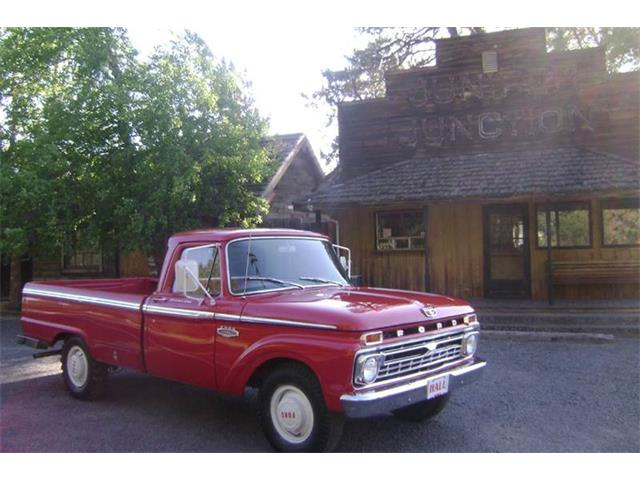 1966 Ford F250 | 875971
