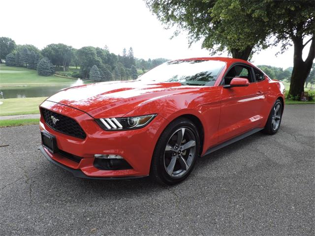 2015 Ford Mustang | 876002