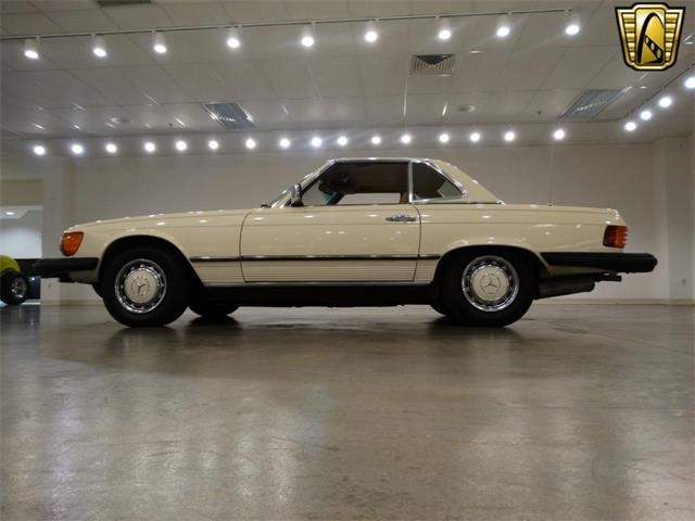 1977 Mercedes-Benz 450SL | 876005