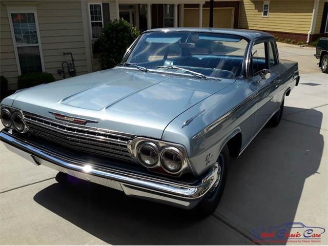 1962 Chevrolet Bel Air | 876014