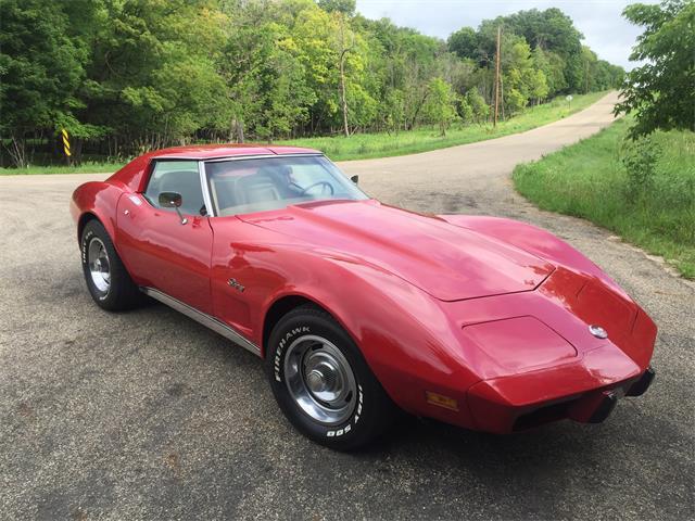 1975 Chevrolet Corvette | 876023
