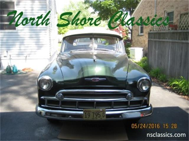 1949 Chevrolet Coupe | 876025
