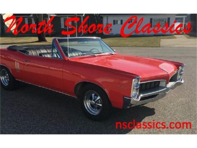 1967 Pontiac LeMans | 876027