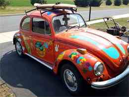 Picture of '71 Super Beetle - IRYG