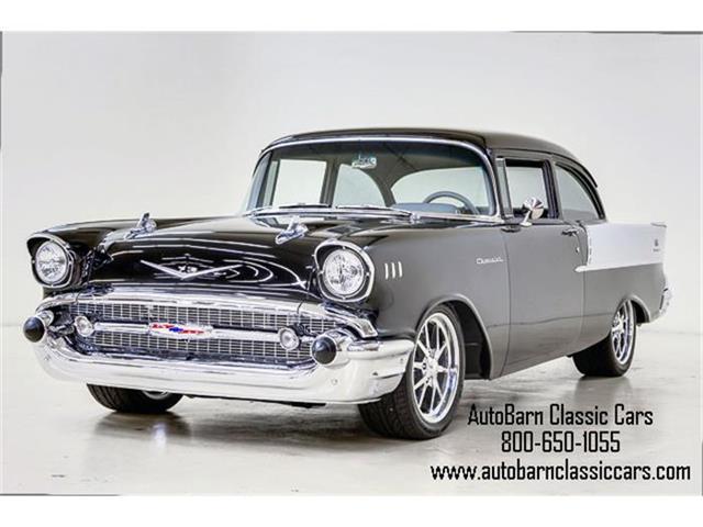 1957 Chevrolet 150 | 876042