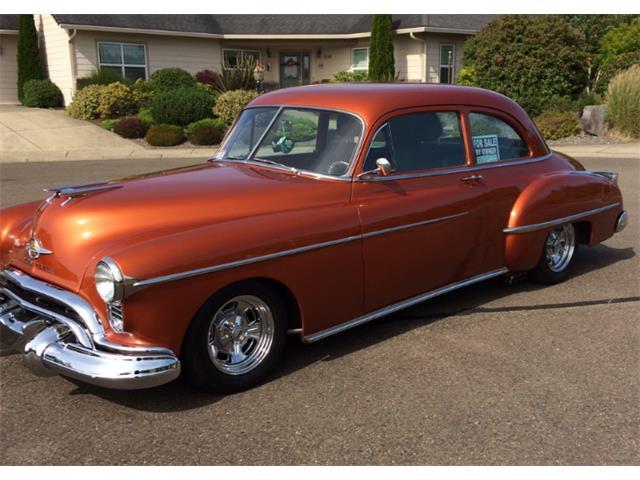 1950 Oldsmobile 88 Deluxe | 876052