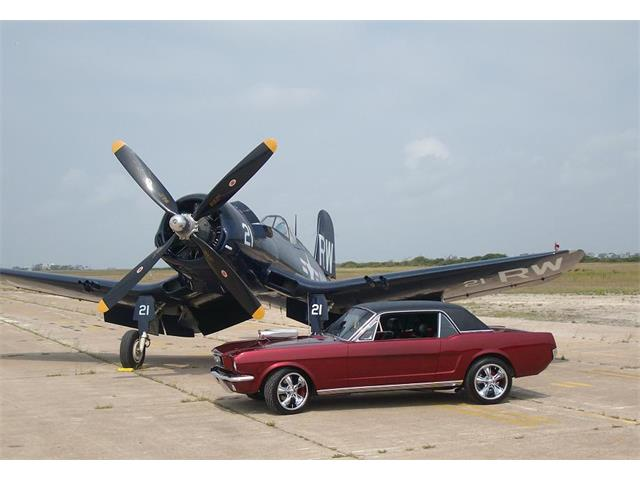 1966 Ford Mustang | 876060