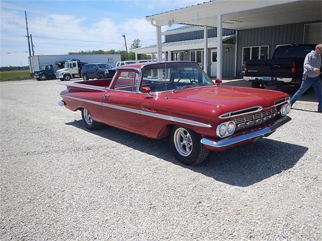 1959 Chevrolet El Camino | 876064