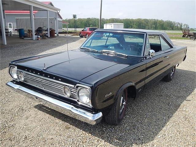 1966 Plymouth Satellite | 876065
