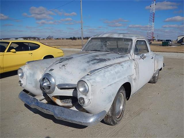 1950 Studebaker Commander Regal Deluxe | 876067