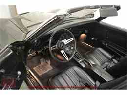Picture of Classic '70 Corvette Stingray located in Whiteland Indiana - $59,900.00 Offered by Masterpiece Vintage Cars - IRZA
