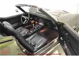 Picture of '70 Corvette Stingray located in Indiana - $59,900.00 Offered by Masterpiece Vintage Cars - IRZA