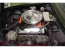 Picture of 1970 Chevrolet Corvette Stingray - $59,900.00 - IRZA
