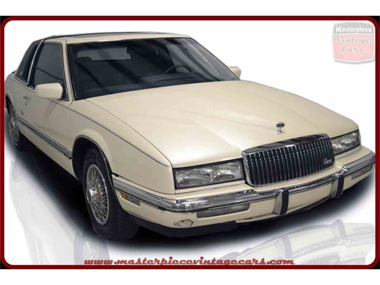 1990 Buick Riviera for Sale - CC-876072
