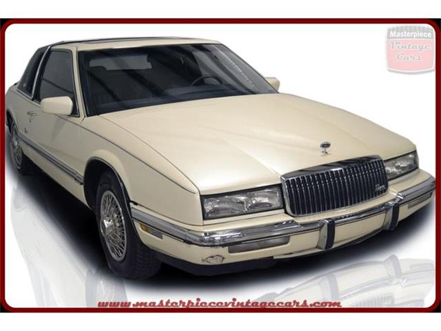 1990 Buick Riviera | 876072