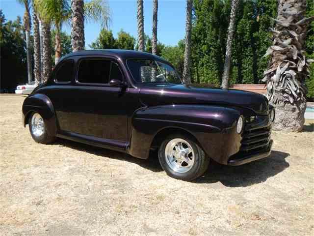 1947 Ford Street Rod | 876076