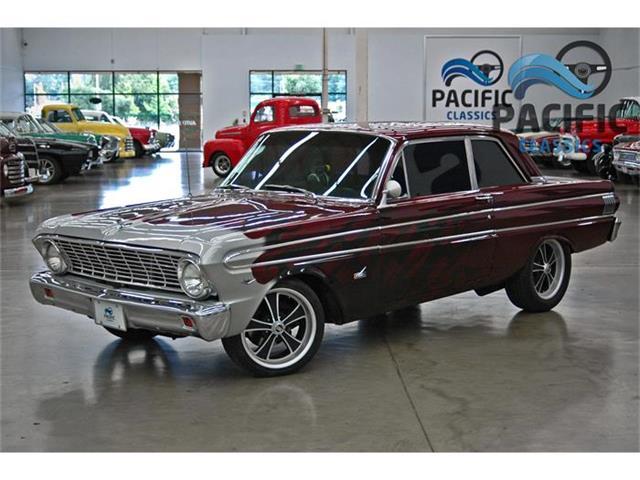 1964 Ford Falcon Futura | 876078