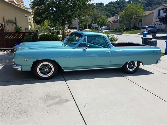 1965 Chevrolet El Camino | 876079