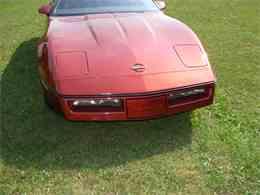 Picture of '86 Corvette - IRZL