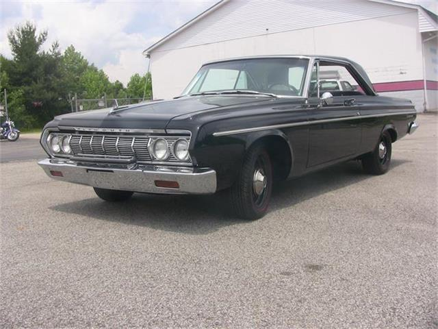 1964 Plymouth Belvedere | 876084