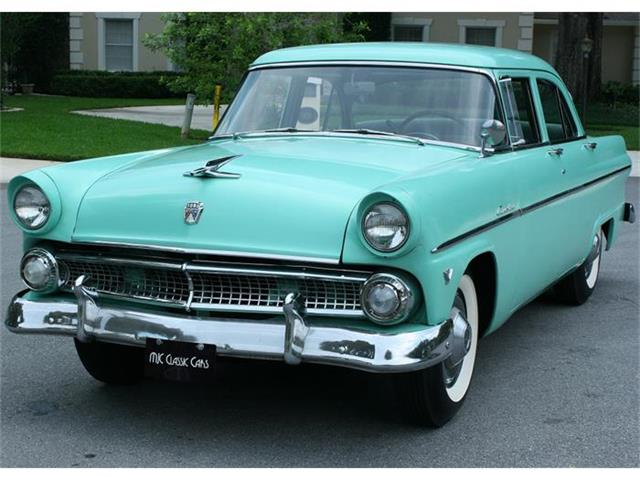 1955 Ford Customline | 876086