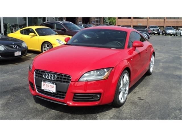 2010 Audi TT | 876099