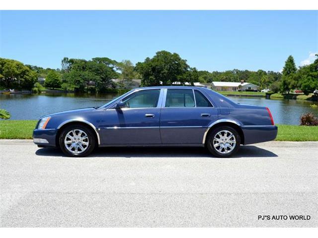 2009 Cadillac DTS | 876109