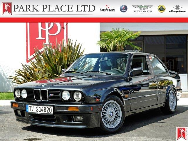 1990 BMW 320is | 876111