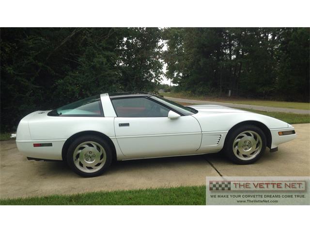 1995 Chevrolet Corvette | 876121