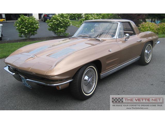 1963 Chevrolet Corvette | 876125