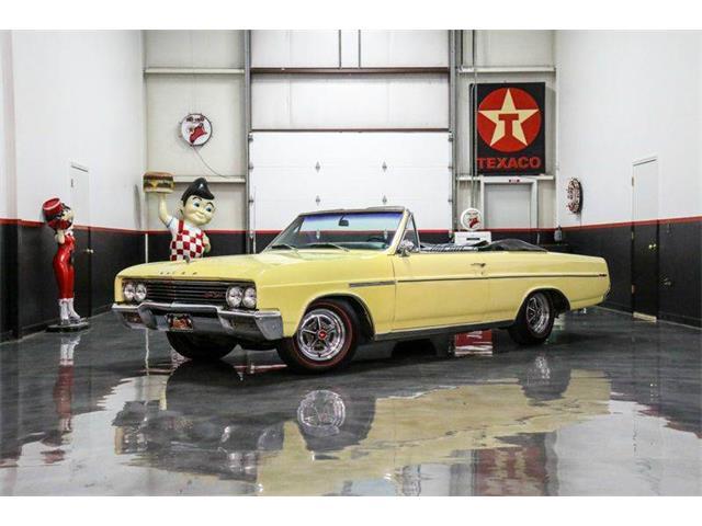 1965 Buick Skylark | 876133