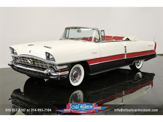 1956 Packard Caribbean | 876134