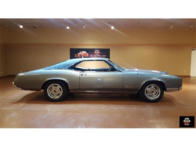 1967 Buick Riviera | 876151
