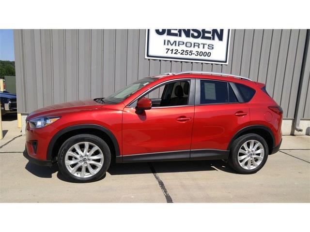 2014 Mazda CX-5 | 876163