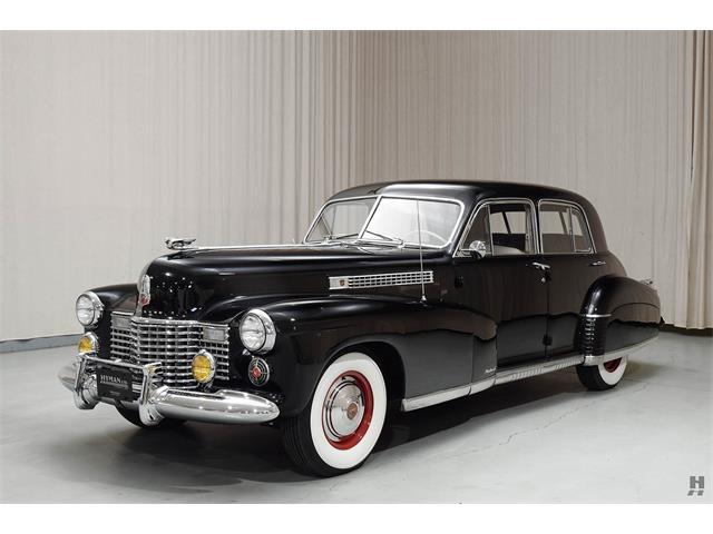 1941 Cadillac Series 60 | 876165