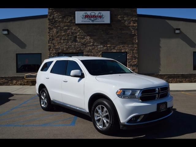 2015 Dodge DurangoLimited | 876174