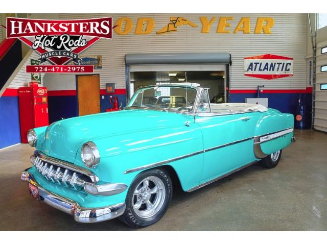 1953 Chevrolet Bel Air | 876178