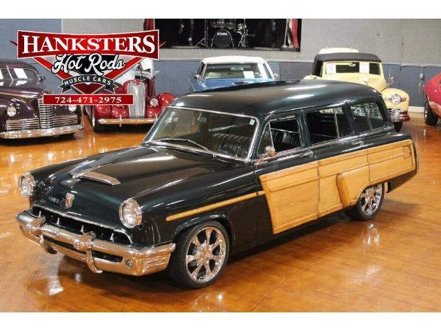1953 Mercury Monterey | 876182