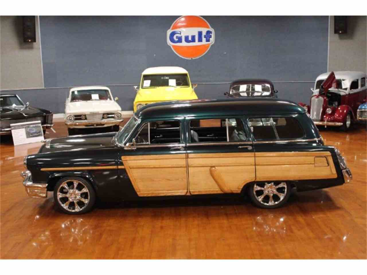 Large Picture of '53 Monterey - IS2E