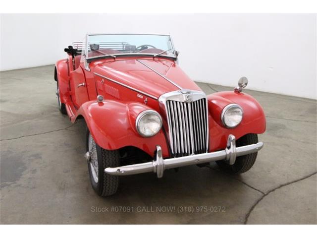 1955 MG TF | 876189