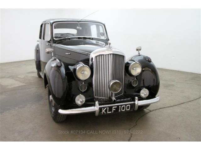 1948 Bentley Mark VI | 876196