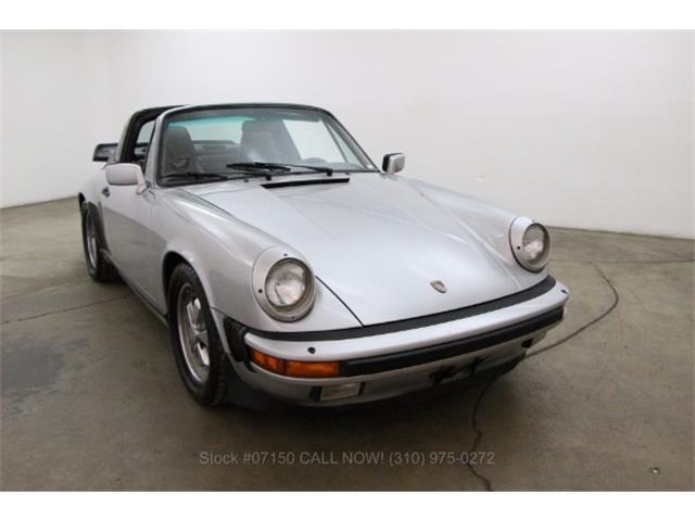 1986 Porsche Carrera | 876199