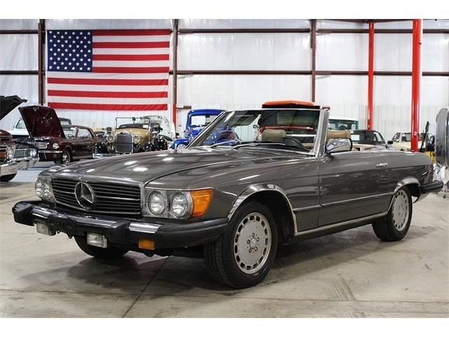 1982 Mercedes-Benz 380SL | 876201