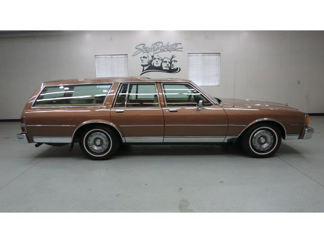 1985 Chevrolet Caprice | 876203