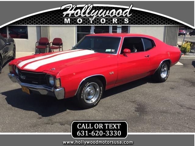 1972 Chevrolet Chevelle | 876208