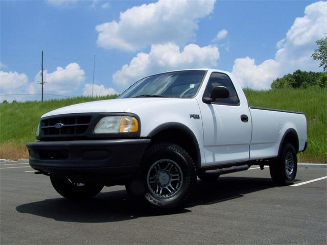 1997 Ford F150 | 876210