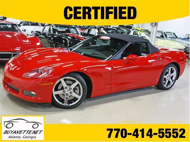 2006 Chevrolet Corvette | 876212