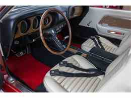 1969 Ford Mustang Mach 1 S Code for Sale - CC-876220
